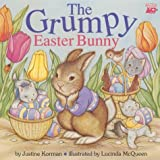 The Grumpy Easter Bunny