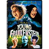 Young Frankenstein ~ Gene Wilder
