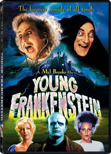 Молодой Франкенштейн