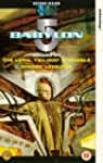 Babylon 5 - Vol. 20 - Long Twilight S...