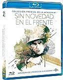 Colección Premios De La Academia: Sin Novedad En El Frente [Blu-ray]
