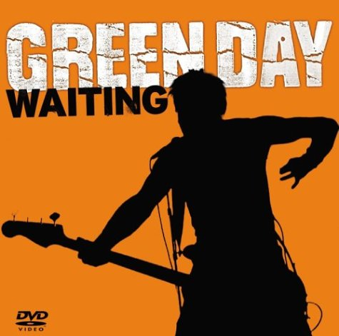 Green Day - Waiting single - Zortam Music