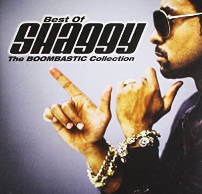 The Boombastic Collection - The Best Of Shaggy