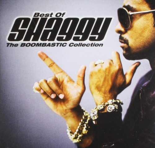 Shaggy - The Boombastic Collection - The Best Of Shaggy - Zortam Music