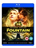 echange, troc The Fountain [Blu-ray] [Import anglais]