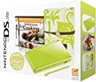 Nintendo DS Lite Green Spring Bundle w/Personal Trainer: Cooking