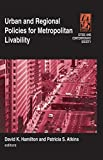 img - for Urban and Regional Policies for Metropolitan Livability (Cities and Contemporary Society) book / textbook / text book