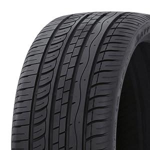 Saffiro SF7000 Ultra High Performance Tire – 245/40R18 97W BSW