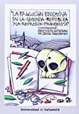 img - for REVOLUCION EDUCATIVA EN LA SEGUNDA REPUBLICA LA REPRESION F book / textbook / text book