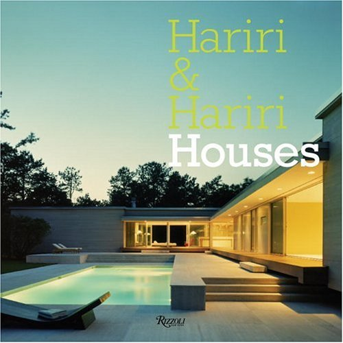 Hariri and Hariri Houses : Modern House Design Inspiration Ideas