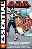 Essential Punisher Volume 1 TPB: v. 1 (Essential (Marvel Comics))