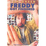 Freddy Got Fingered [DVD]by Tom Green