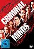 Criminal Minds - Die komplette vierte Staffel [7 DVDs] title=