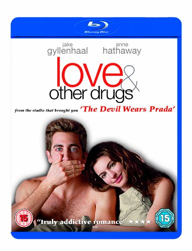 Love & Other Drugs [Blu-ray] [Import]