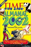 Time for Kids Almanac 2002: With Information Please