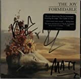 The Joy Formidable Wolf's Law - Fully Autographed