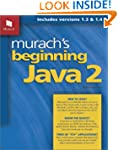 Murach's Beginning Java 2 with CDROM