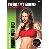 The Biggest Winner - How to Win by Losing: Cardio Kickbox (Aerobic Combo Workout, Nutrition) [Import]by Jillian Michaels