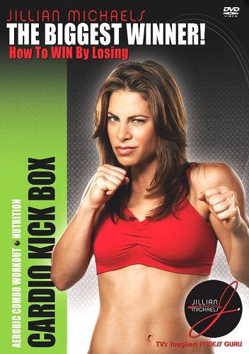 Cardio Kickbox [DVD] [2005] [Region 1] [US Import] [NTSC]