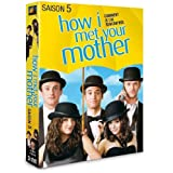 How I Met Your Mother, Saison 5 - Coffret 3 DVDpar Josh Radnor