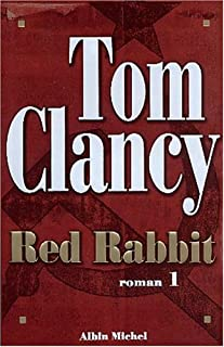 Red rabbit : [1] : roman, Clancy, Tom