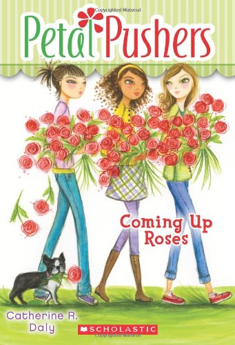 Coming Up Roses: 4 (Petal Pushers)