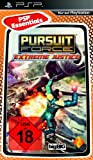 Pursuit Force 2 PSP Essentials Extreme Justice [Import germany]