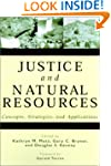 Justice and Natural Resources: Concep...