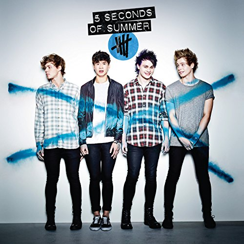 5 Seconds Of Summer - 5 Seconds of Summer (Deluxe Ed - Zortam Music