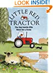 Little Red Tractor - The Day Auntie E...