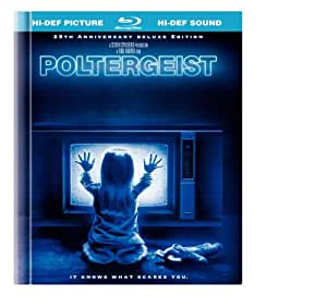 Poltergeist [Blu-ray] [2008] [US Import]