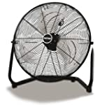 Patton 20-inch High Velocity Fan, PUF...