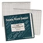 Ekonomik Home Treasurer Expense Register (EKOHT17)