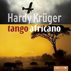tango africano Hörbuch