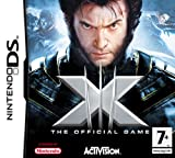 X-Men The Official Movie Game (Nintendo DS)