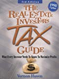 img - for The Real Estate Investor's Tax Guide : What Every Investor Needs book / textbook / text book
