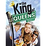 "King of Queens - Season 1 [4 DVDs]von ""Kevin James"""