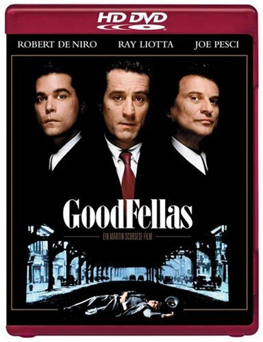 Good Fellas [HD DVD]