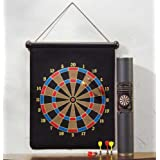 Rubber Magnetic Dartboard