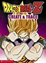 Create & Trace (Dragonball Z)