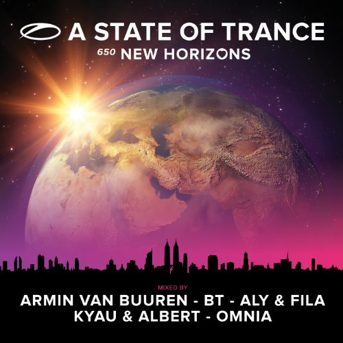 VA-A State Of Trance 650 New Horizons Mixed By Aly and Fila-ARDI3438-WEB-2014-JUSTiFY Download