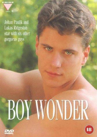 Boy Wonder [DVD]