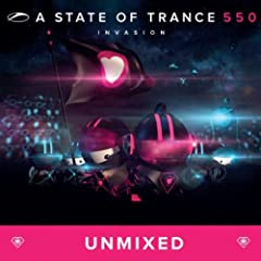 A State Of Trance 550 - Unmixed