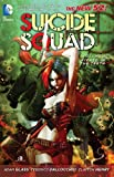 Suicide Squad 1: Kicked in the Teeth