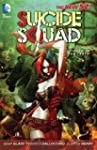 Suicide Squad TP Vol 01 Kicked In The...
