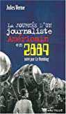 La journée d'un journaliste Américain en 2889, suivi de