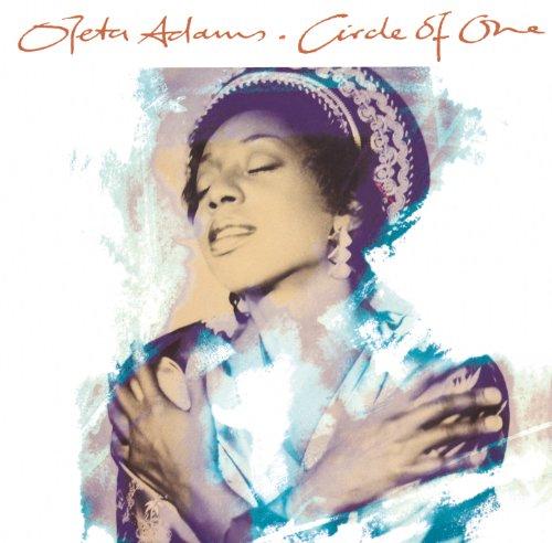 Oleta Adams – Circle of One (1990) [FLAC]
