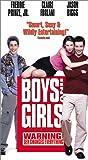 Boys & Girls [VHS]