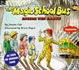 Joanna Cole The Inside the Earth (Magic School Bus)