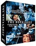 echange, troc The Decalogue (Dekalog) - 3 DVD [Import USA Zone 1]